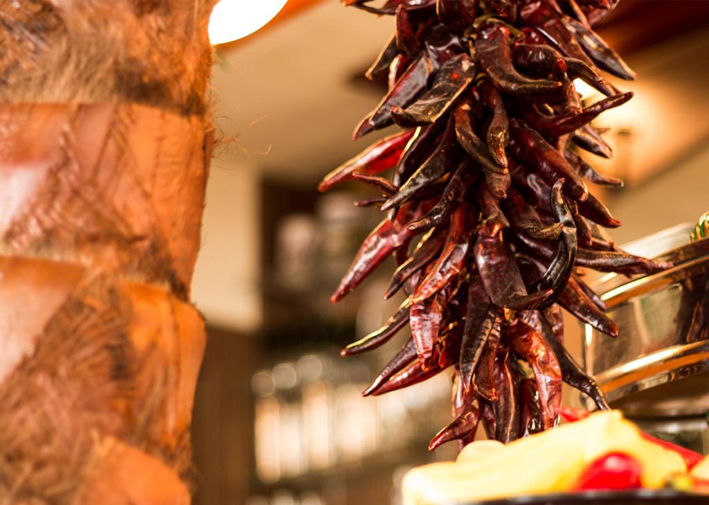 Tapavino - Das spanische Tapas-Restaurant in Trier